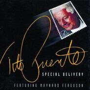Tito Puente Featuring Maynard Ferguson - Special Delivery