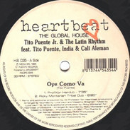 Tito Puente Jr. & The Latin Rhythm - Oye Como Va