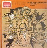Tito Puente With Mongo Santamaria , Willie Bobo & Carlos 'Patato' Valdes - Puente In Percussion