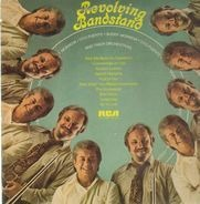 Tito Puente , Buddy Morrow - Revolving Bandstand