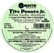 Tito Puente Jr. & The Latin Rhythm - Oye Como Va - The Remixes