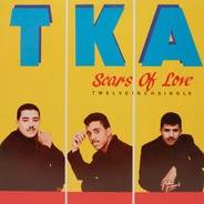 Tka - Scars of Love