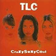 TLC - Crazysexycool -Reissue-