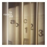 To Rococo Rot - ABC One Two Three