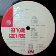 Today's People - Set Your Body Free