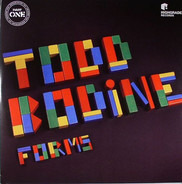 Todd Bodine - Forms (Part One)