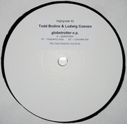 Todd Bodine And Ludwig Coenen - Globetrotter Ep