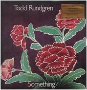 Todd Rundgren - Something/Anything? -Clrd