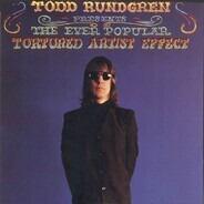 Todd Rundgren - The Ever Popular Tortured Artist Effect