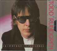 Todd Rundgren - Anthology - (1968 - 1985)