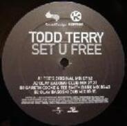 Todd Terry - Set U Free