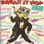 Tom Browne, Ray Parker Jr. a.o. - Break It Hop
