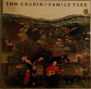 Tom Chapin - Family Tree