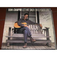 Tom Chapin - Let Me Back into Your Life