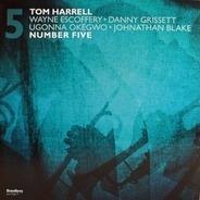 Tom Harrell - Number Five