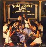 Tom Jones - Live at Caesar's Palace