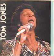 Tom Jones - Tom Jones
