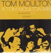 Tom Moulton - 'A Tom Moulton Mix' Vol. 1