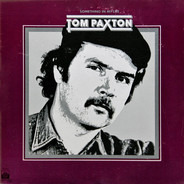 Tom Paxton - Something in My Life