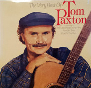 Tom Paxton - The Very Best of Tom Paxton