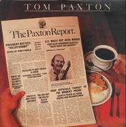 Tom Paxton - The Paxton Report