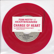 Tom Petty And The Heartbreakers - Change Of Heart