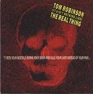 Tom Robinson - (It Ain't Nothing Like) The Real Thing