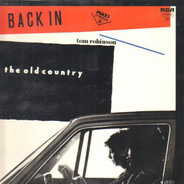 Tom Robinson - Back in the Old Country