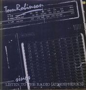 Tom Robinson - Listen To The Radio (Atmospherics)