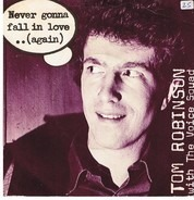 Tom Robinson With The Voice Squad - Never Gonna Fall In Love..(Again)