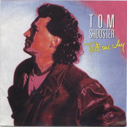 Tom Shooster - Tell Me Why