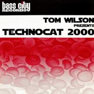 Tom Wilson - Technocat 2000