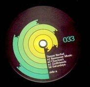 Tomas Barfod - BASEMENT MUSIC