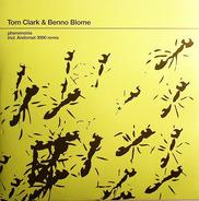 Tom Clark & Benno Blome - Pheromonia