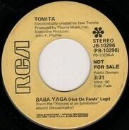Tomita - Baba Yaga (Hut On Fowls' Legs) / Great Gate Of Kiev