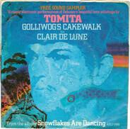 Tomita - Golliwog's Cakewalk / Clair De Lune