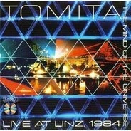 Tomita - Live at Linz 1984 The Mind of the Universe