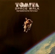 Tomita - Space Walk - Impression Of An Astronaut
