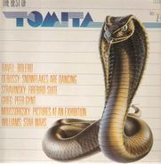 Tomita - The Best of Tomita