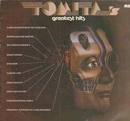 Tomita - Tomita's Greatest Hits