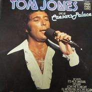 Tom Jones - Live at Caesar's Palace