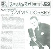 Tommy Dorsey - The Indispensable Tommy Dorsey Vol. 3/4