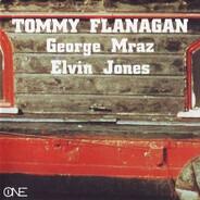 Tommy Flanagan - Confirmation