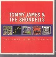 Tommy James & The Shondells - Original Album Series