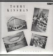 Tommy Kinsman - Tommy Kinsman / 1931-1937