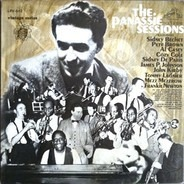 Tommy Ladnier . Mezz Mezzrow . Sidney Bechet a.o. - The Panassié Sessions