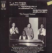 "Tommy Ladnier , Mezz Mezzrow , Sidney Bechet - ""The Panassié Sessions"" (1938)"