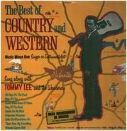 Tommy Lee And The Wanderers - The Best Of Country And Western