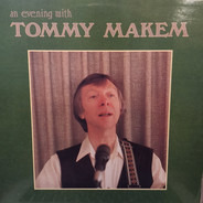 Tommy Makem - An Evening With Tommy Makem
