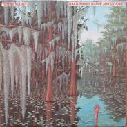 Tommy McLain - Backwoods Bayou Adventure